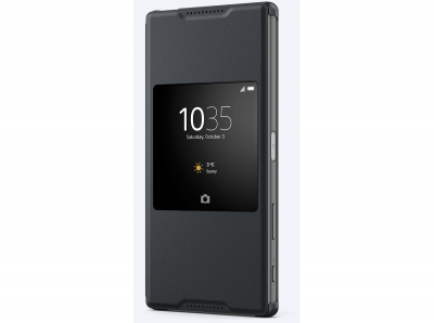 Sony Zperia Z5 Style Cover Windows
