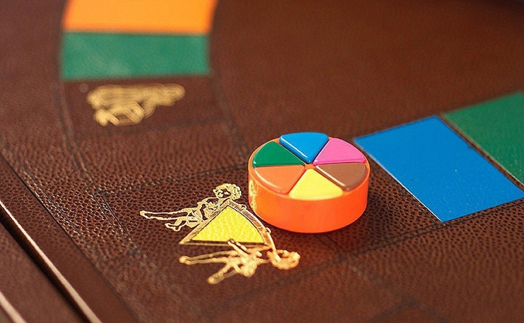 Trivial Pursuit e friends avrmagazine 2