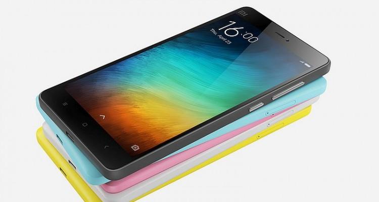 Xiaomi Mi 4c avrmagazine 2