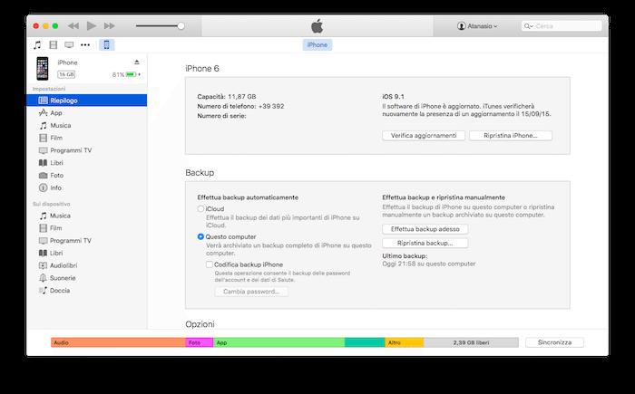 iOS 9 avrmagazine