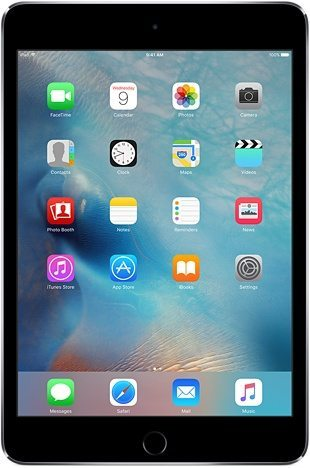 iPad Mini 4 avrmagazine 1