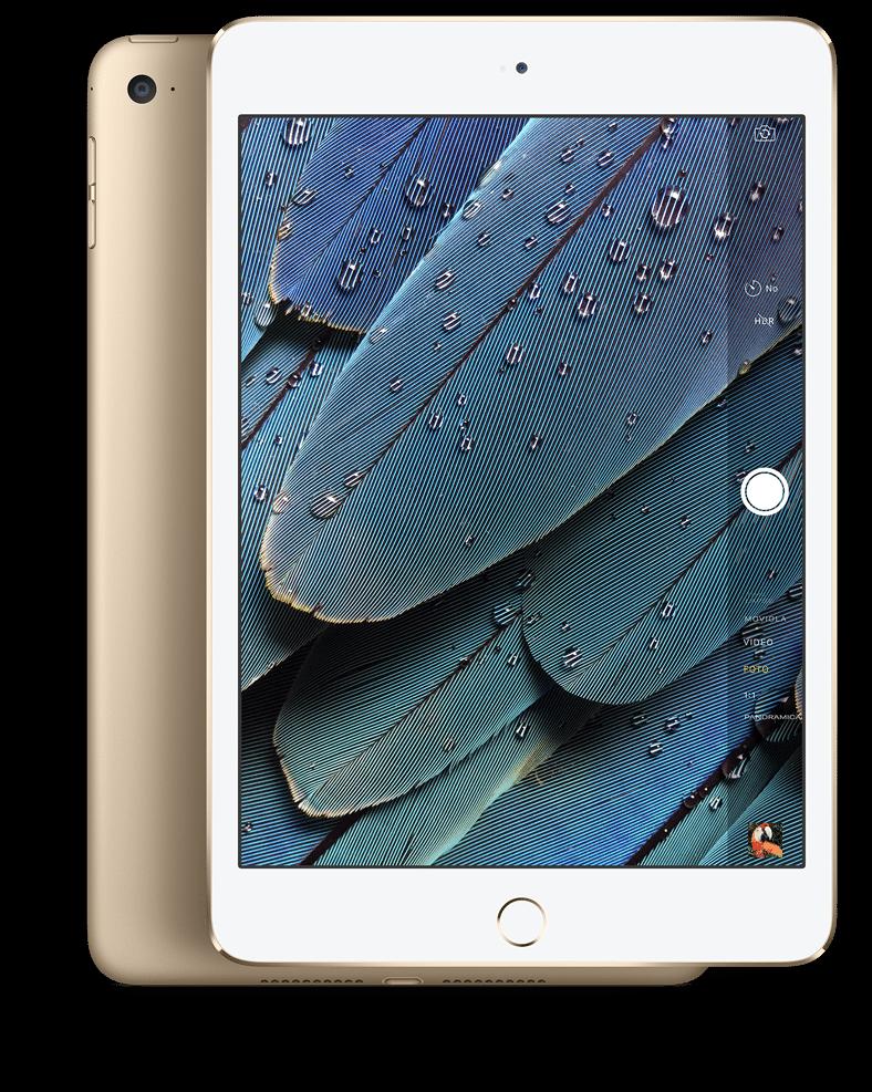 iPad Mini 4 avrmagazine 2