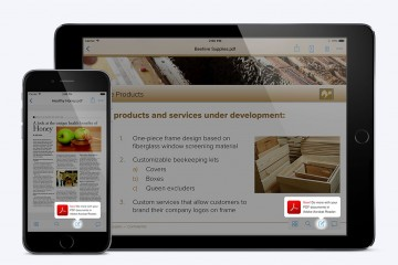 Adobe e Dropbox avrmagazine 1