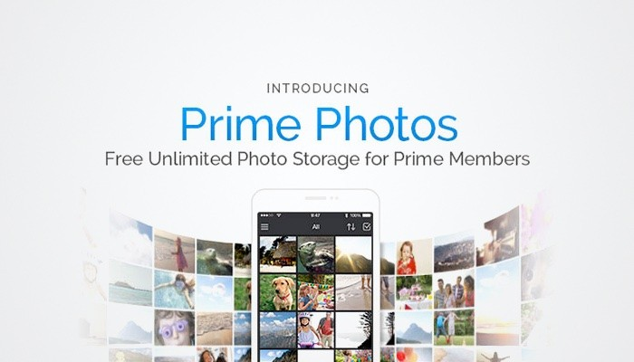 Amazon Prime Photos avrmagazine