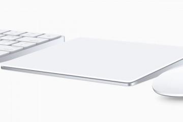 Apple Magic Mouse avrmagazine