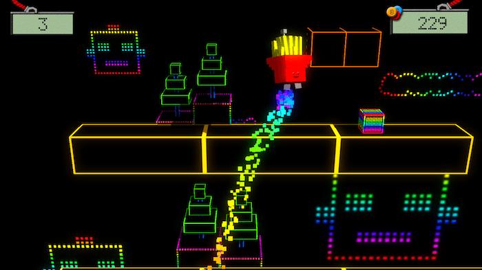 Blocky Bot giochi per iphone e Android avrmagazine 2