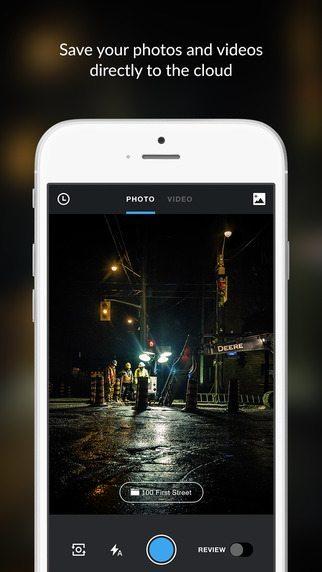 Box Capture applicazioni per iphone avrmagazine 0