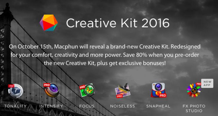 Creative Kit 2016 avrmagazine