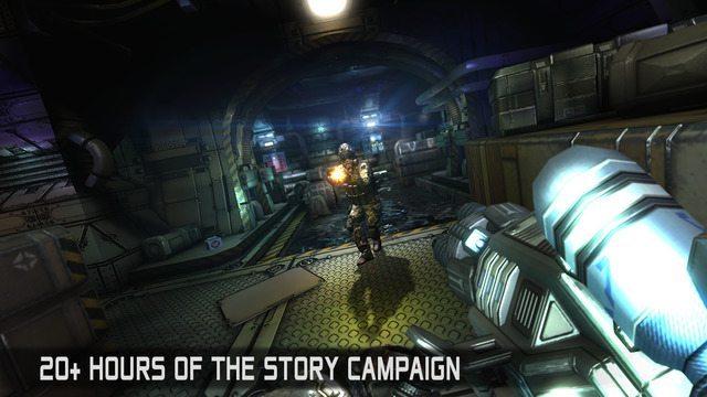 Dead Effect 2 giochi per iphone avrmagazine 3