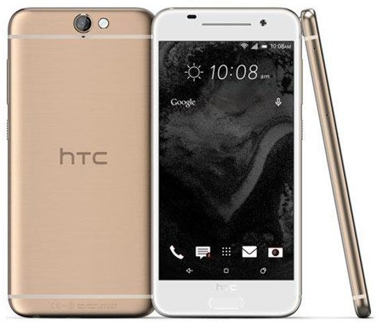 HTC One A9 avrmagazine 3