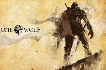 Joe Dever's Lone Wolf giochi per iphone avrmagazine