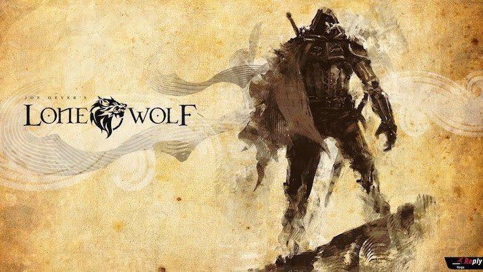 Joe Dever's Lone Wolf giochi per iphone avrmagazine
