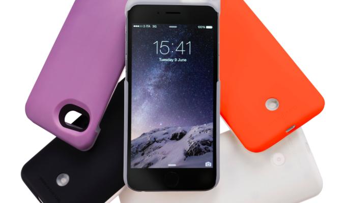 Lelight accessori per iphone avrmagazine 2