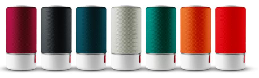 Libratone speaker zipp avrmagazine