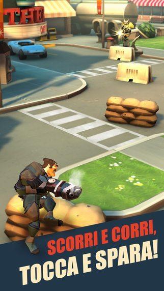 Max Ammo giochi per iphone e Android avrmagazine 2