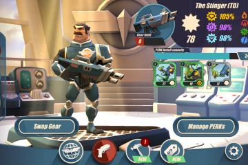 Max Ammo giochi per iphone e Android avrmagazine 3