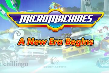 Micro Machines giochi per iphone avrmagazine 1