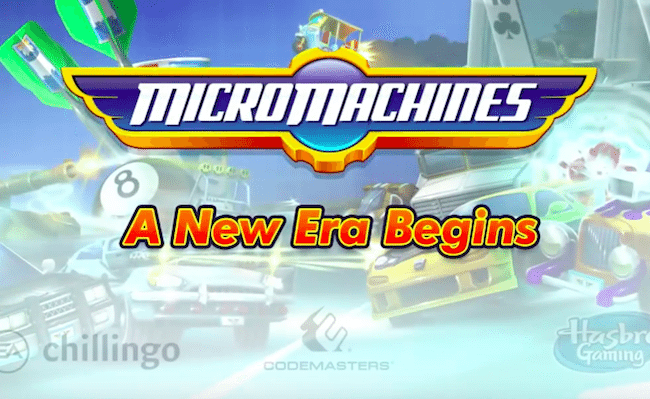 Micro Machines giochi per iphone avrmagazine 1