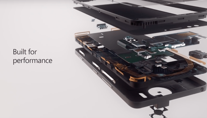 Microsoft Lumia 950 avrmagazine 2
