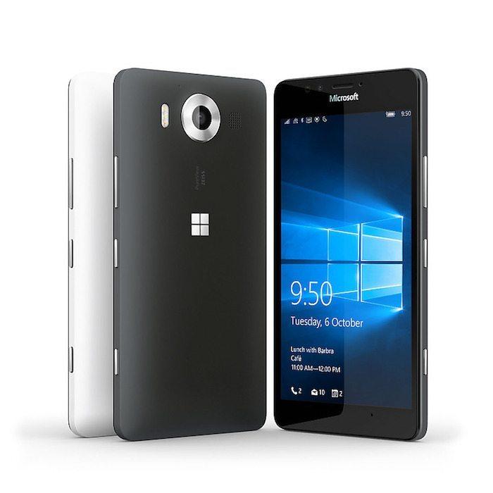 Microsoft Lumia 950 avrmagazine 3
