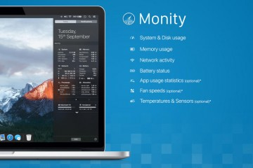 Monity applicazioni mac avrmagazine 0