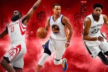 NBA 2k16 avrmagazine