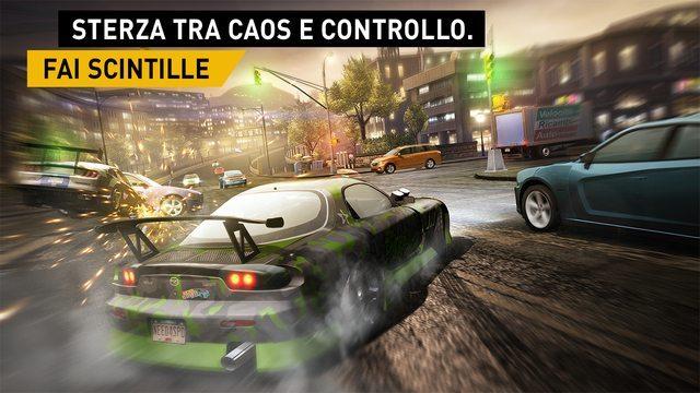 Need for Speed No Limits avrmagazine 2