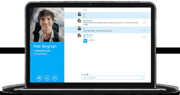 Skype avrmagazine 0