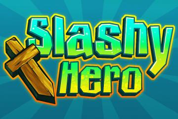 Slashy Hero avrmagazine