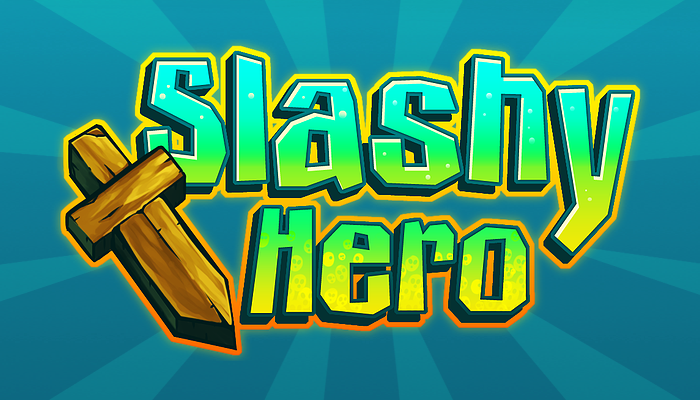 Slashy Hero avrmagazine