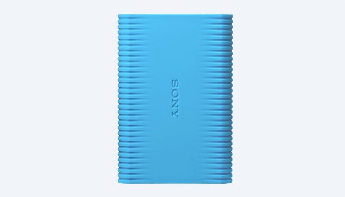 Sony HD-SP1 avrmagazine