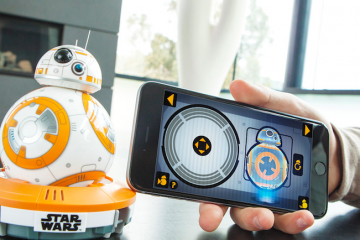 Sphero BB-8 Star Wars avrmagazine 3
