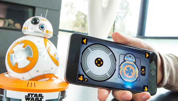 Sphero BB-8 Star Wars avrmagazine 3