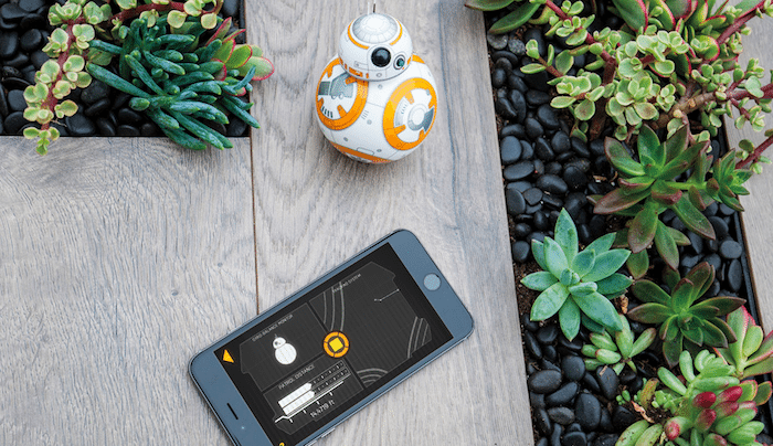 Sphero BB-8 Star Wars avrmagazine 4