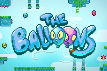 The Balloons avrmagazine