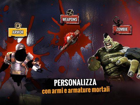 Zombie Deathmatch giochi per iphone avrmagazine 2