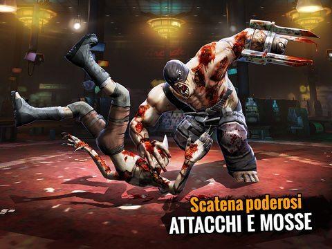 Zombie Deathmatch giochi per iphone avrmagazine 3