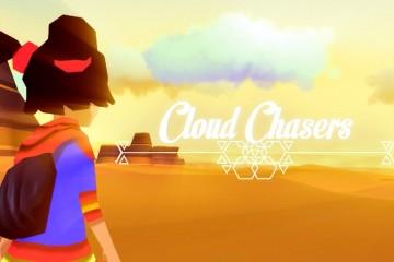 Cloud Chasers avrmagazine
