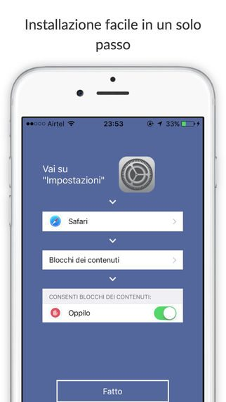 oppilo applicazioni per iphone avrmagazine 1