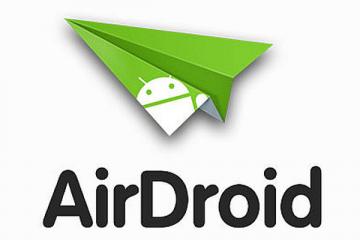 AirDroid avrmagazine