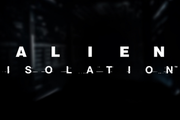 Alien Isolation avrmagazine