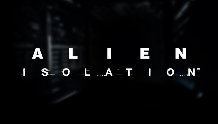 Alien Isolation avrmagazine