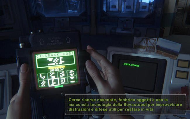 Alien Isolation giochi per mac avrmagazine 2