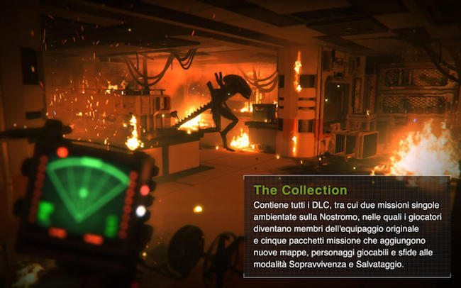 Alien Isolation giochi per mac avrmagazine 3