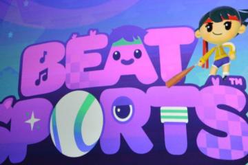 Beat Sports avrmagazine