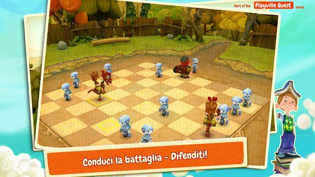 Board Defenders giochi per iphone avrmagazine 2