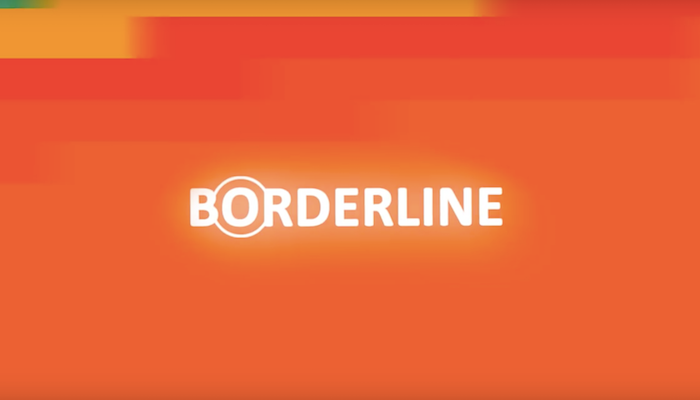 Borderline avrmagazine