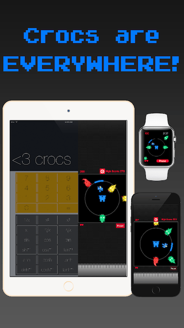 Castle-Croc-giochi-per-apple-watch-avrmagazine-3