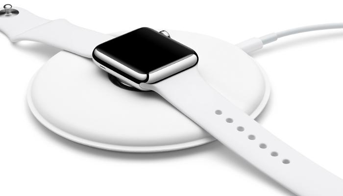 Dock Apple Watch avrmagazine