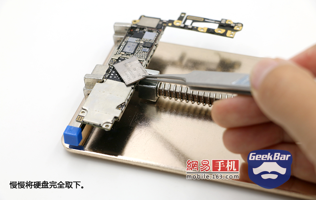 Espandere memoria iPhone avrmagazine 1